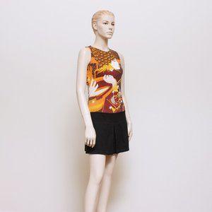 Custo Barcelona Sleeveless Mini Dress